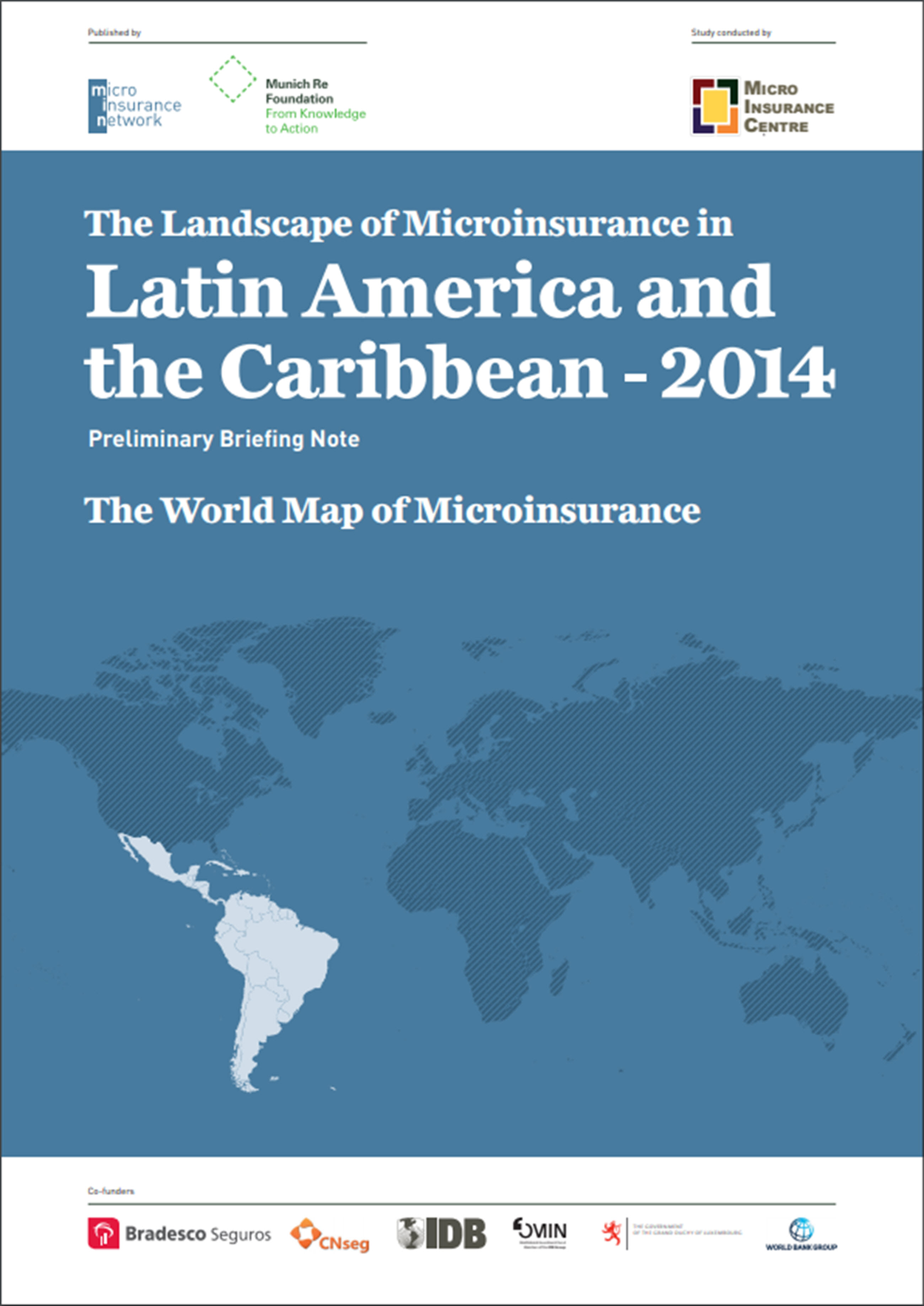 2014_Landscape study LA and Caribbean briefing note