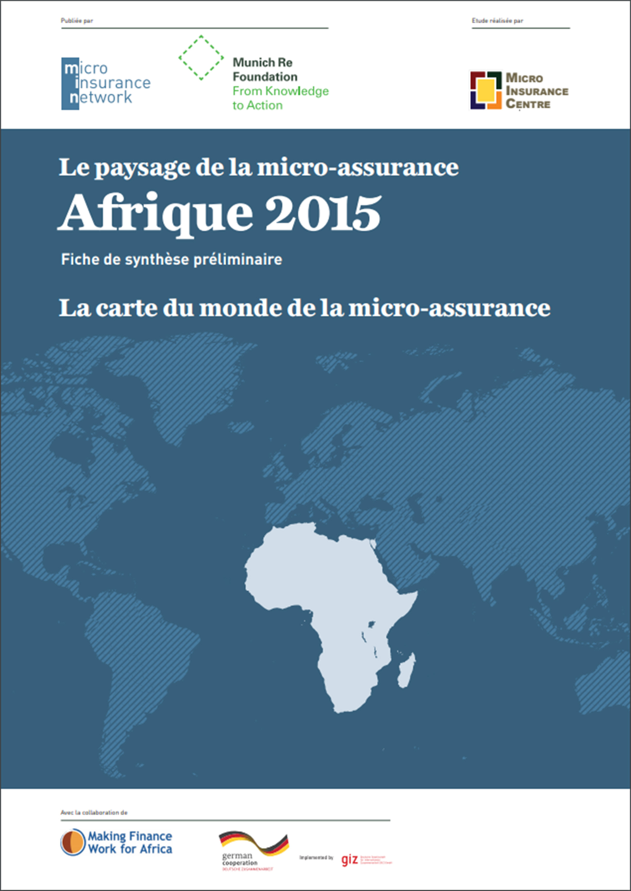 2015_FR_Landscape study Africa Briefing note.