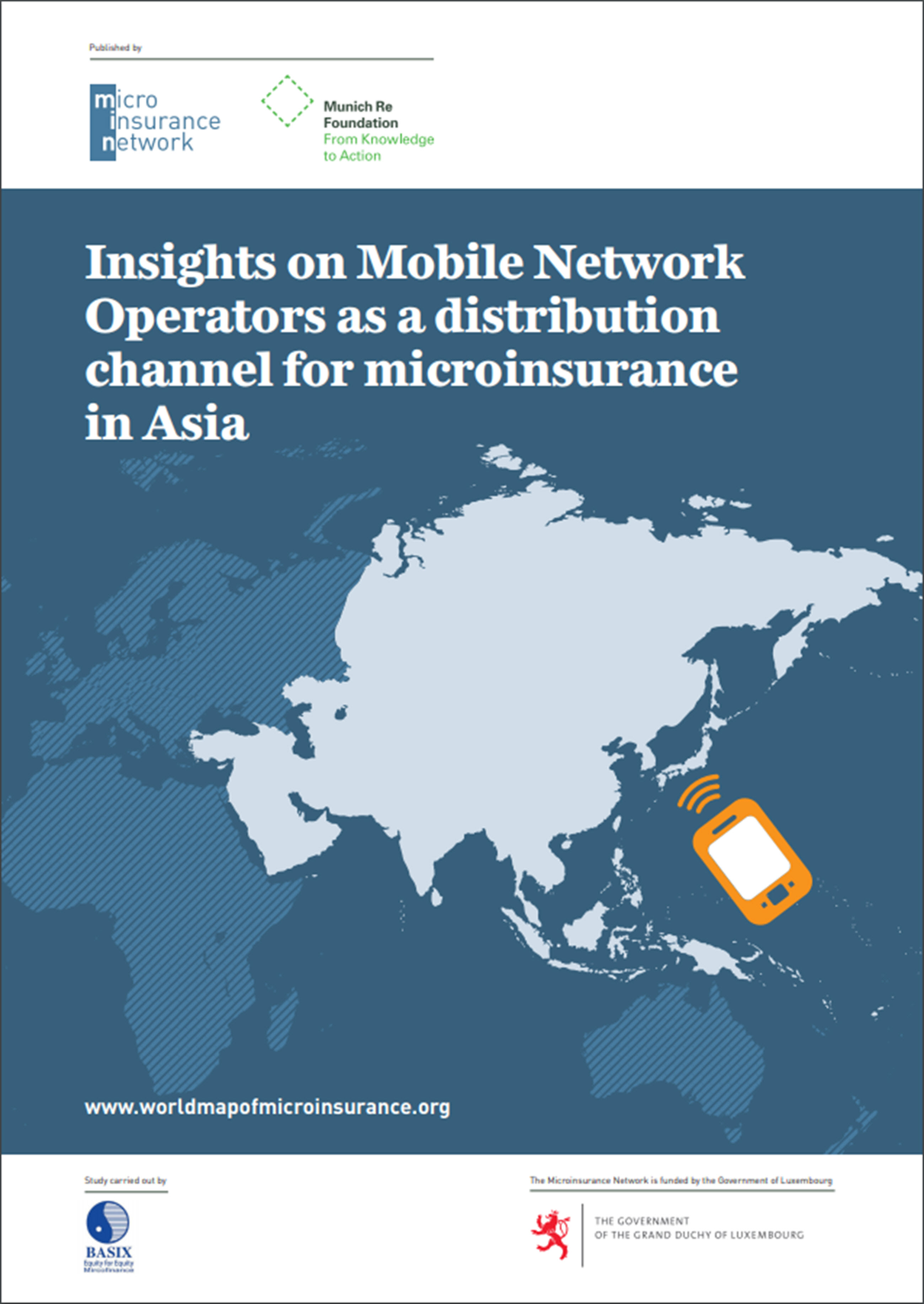 2016_Insights on Mobile Network Operators
