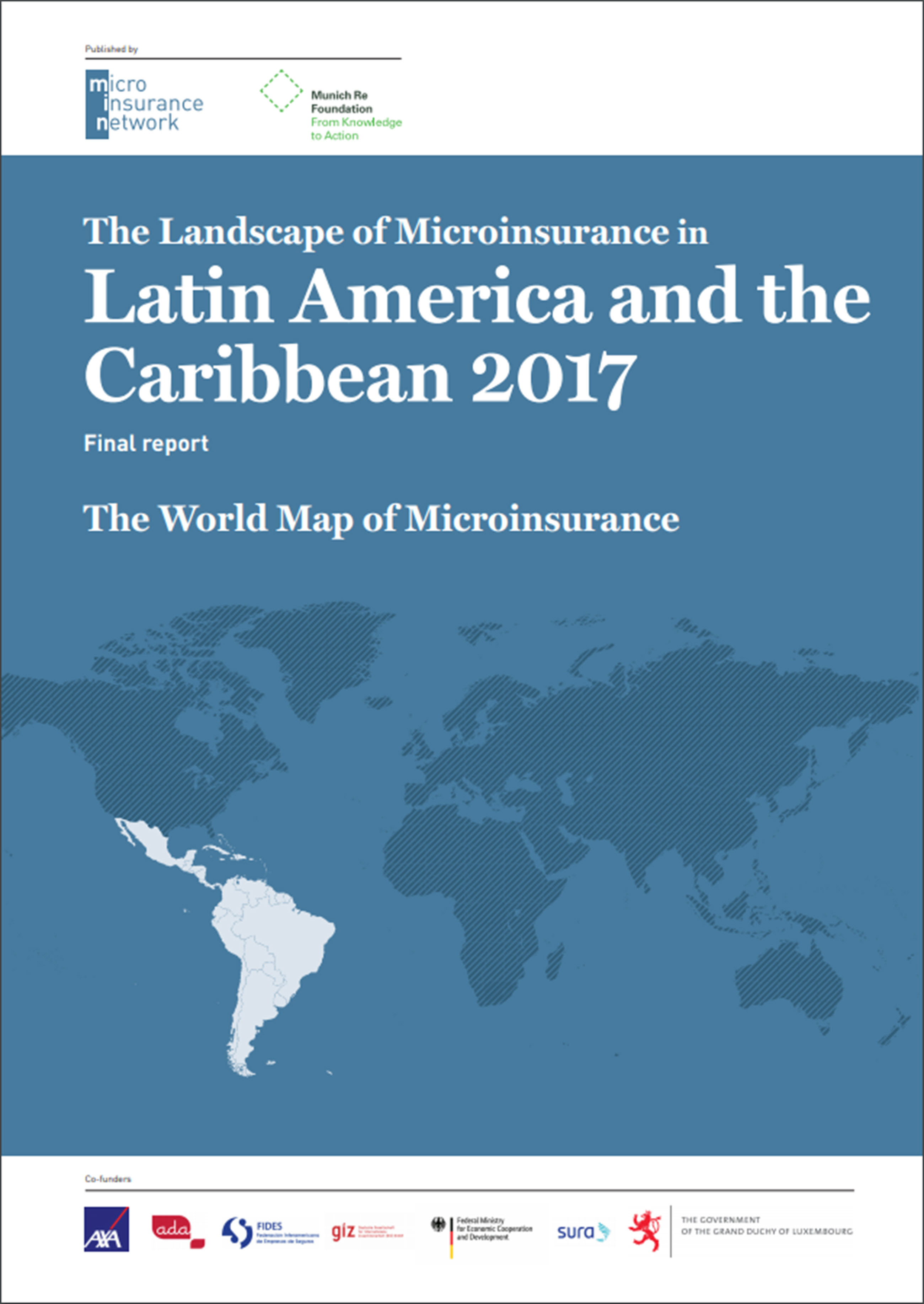 2017_Landscape study LA and the Caribbean_Final report